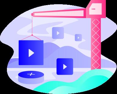 小视频+内容解决方案